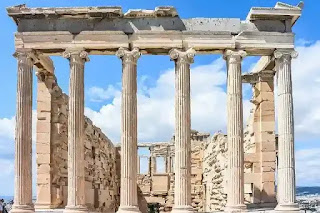 السياحة في اليونان 2020 واهم الاماكن السياحية في اليونان 2020