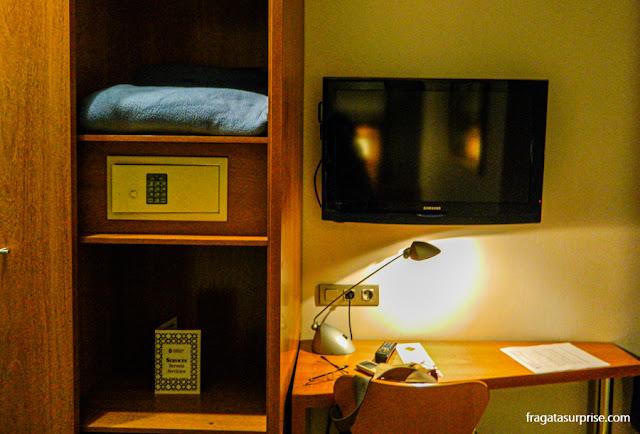 Apartamento do Barcelona Century Hotel, Eixample, Barcelona