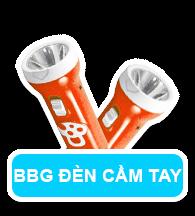 BBG ĐÈN PIN CẦM TAY