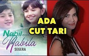 Lagu Wali - Abatasa (OST.Nabil & Nabila ANTV) Mp3