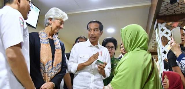 Duit Acara Pertemuan IMF di Bali Terungkap Diduga Nggak Beres, Dipakai buat Gempa pun Mustahil
