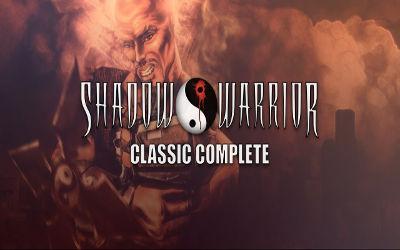 Shadow Warrior Classic Complete - Jeu FPS sur PC