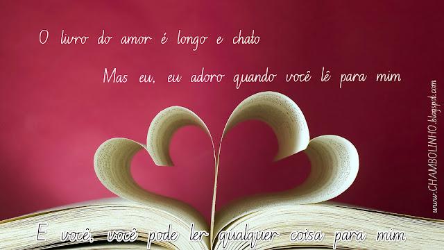 Recadinho Frase de Amor para Facebook e Instagram