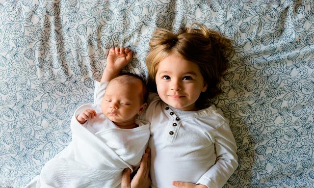 Niños-maternidad