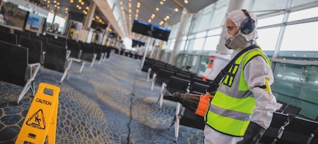 Colombia mantiene cierres de vuelos desde Brasil debido a la cepa amazónica de la COVID-19