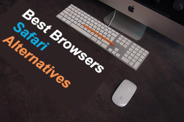 أفضل البدائل المفتوحة المصدر لمتصفح Safari
