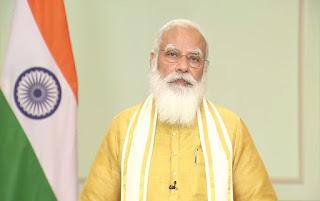 PM Modi launched 'Jal Shakti Abhiyan: Catch the Rain' Campaign