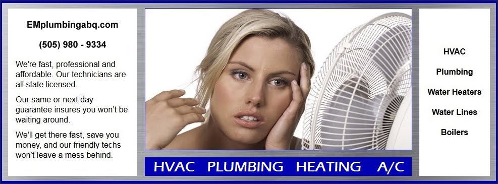 EM Plumbing Heating Mechanical