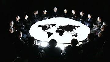 Agenda secreta dos globalistas de redução populacional em andamento