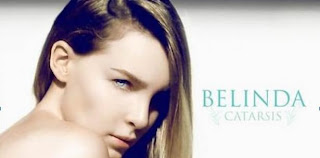 album musical de belinda  Catarsis