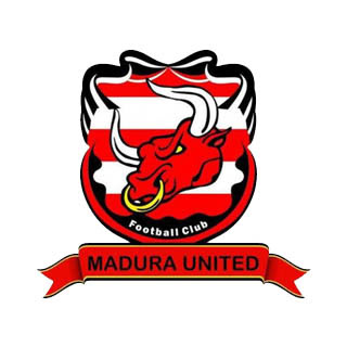 Logo Madura United FC