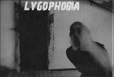 Ligyrophobia, fear of  loud noises
