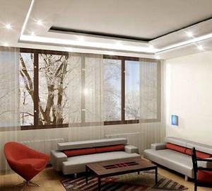 desain rumah idaman: tips menata ruang tamu mungil