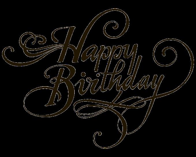 Happy Birthday, Birthday cake Wedding invitation, happy Birthday, text, happy Birthday To You, logo png free download free png