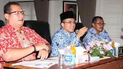 Inflasi Banyuwangi terendah se Jawa Timur.
