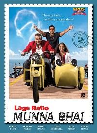 Watch Lage Raho Munna Bhai Online Free in HD