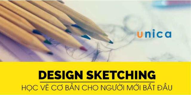 hoc design cơ bản