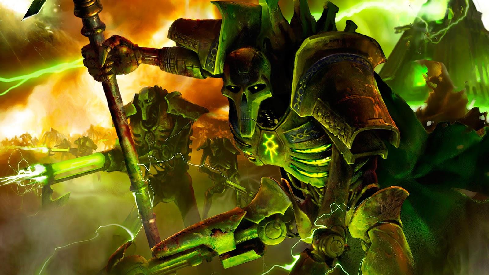 Warhammer 40k Wallpapers