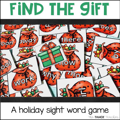find-the-sight-word