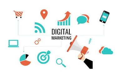 Manfaat Menggunakan Digital Marketing Untuk Bisnis