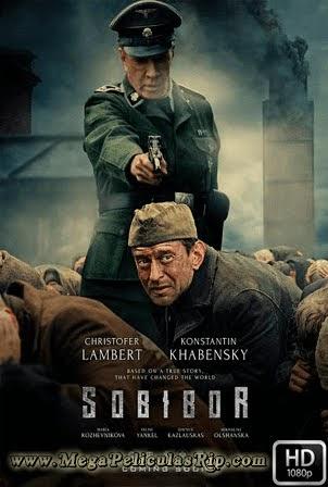 Sobibor [1080p] [Latino-Ruso] [MEGA]
