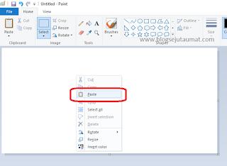 Cara Cepat Screenshot dengan Shortcut Windows