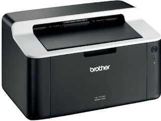 Printer Brother HL-1112R Driver Download