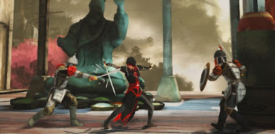 Download Assassins Creed Chronicles Russia Game Setup