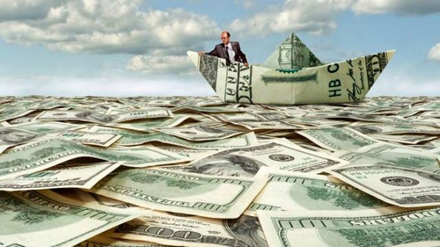 Маятник денег в Трансерфинге. Как заставить его работать на вас?