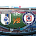 Queretaro vs Cruz Azul en vivo - ONLINE Fecha 10 Liga Mx. Torneo Apertura 2017