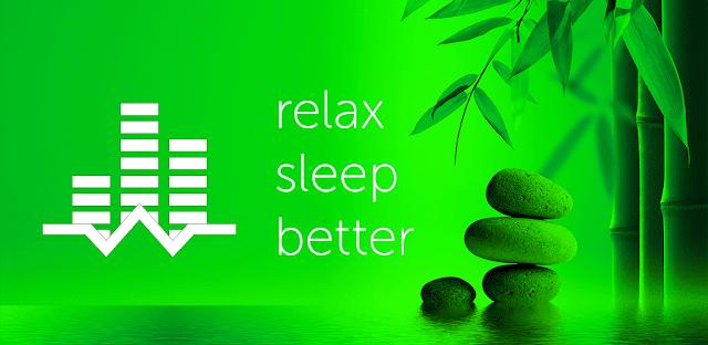 قم بتنزيل White Noise Pro 7.7.5 - تطبيق اصوات تساعد على الاسترخاء و النوم للاندرويد