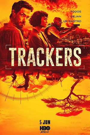 Trackers Season 1 English Download 480p 720p All Episodes HDTV