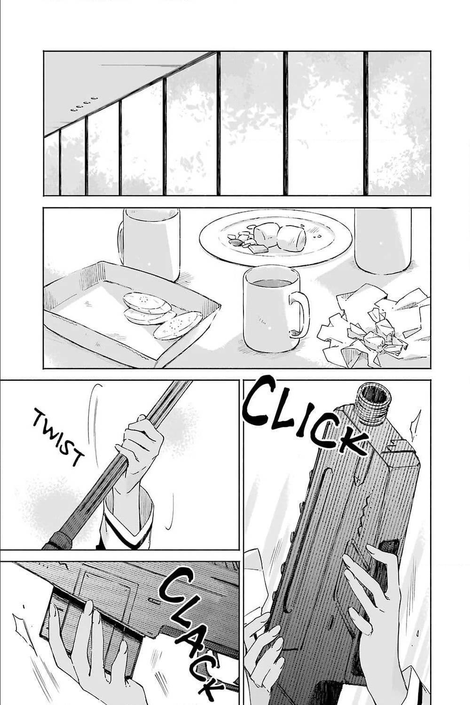 อ่านการ์ตูน Tabi to Gohan to Shuumatsu Sekai ตอนที่ 16 หน้าที่ 12