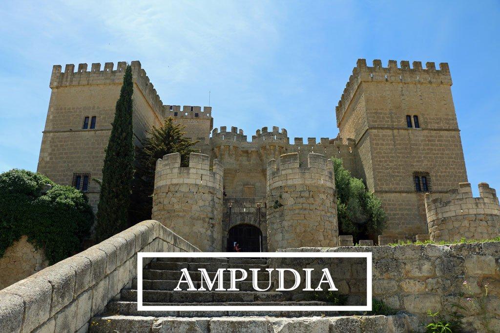 Qué ver en Ampudia, Palencia