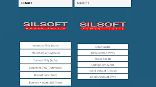 Download Silsoft Tool Admob Auto Impress - FREE DOWNLOAD