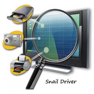 افضل, برنامج, للبحث, عن, تحديثات, تعريفات, وقطع, الكمبيوتر, والبرامج, Snail ,Driver