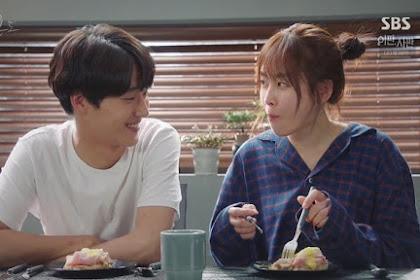 Drama Korea Temperature of Love Episode 1 - 40 Subtitle Indonesia