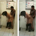 SHOCKING ENDTIME!! WHAT A SHAME! Randy Couple Caught Having X Next To An ATM. (See Photos)