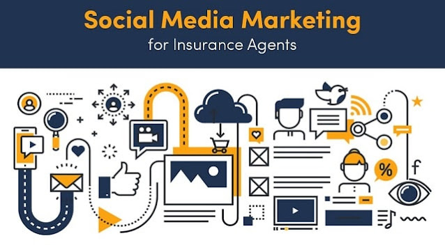 social media marketing tips for insurance companies smm insurers