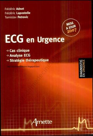 ECG En Urgence.pdf