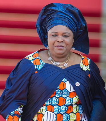 money stolen by patience jonathan during gej tenure