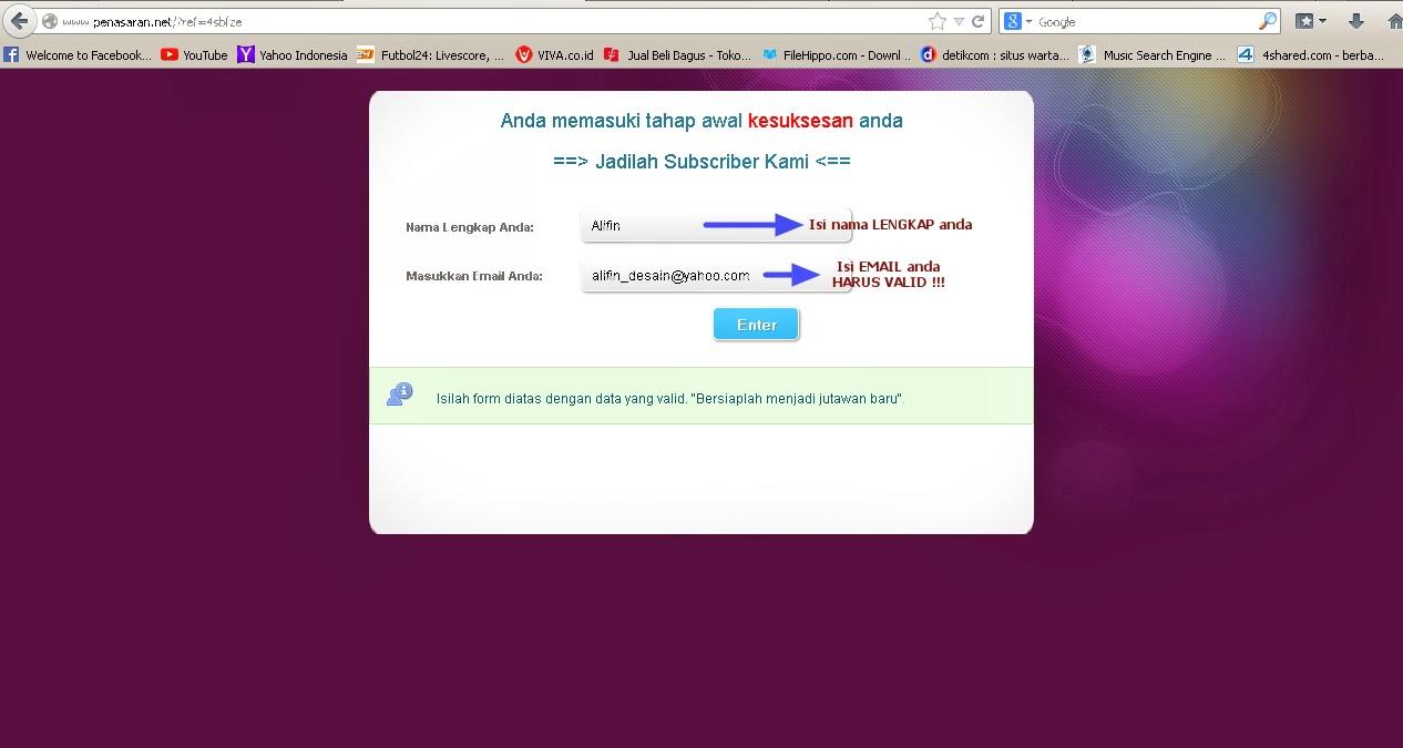 Lowongan Kerja Freelance Online Jakarta