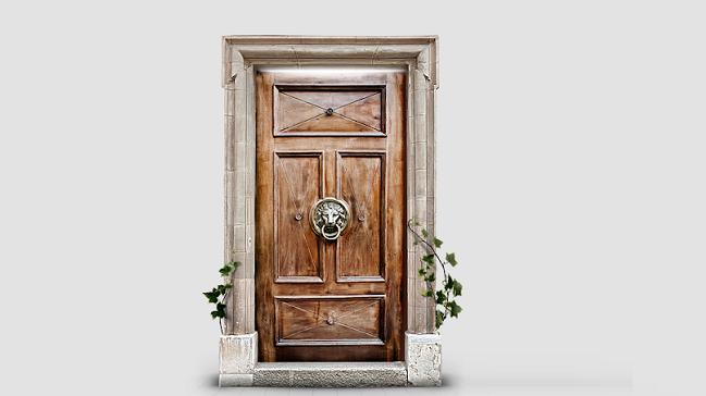 A Porta Secreta/SafeStyle/Reprodução
