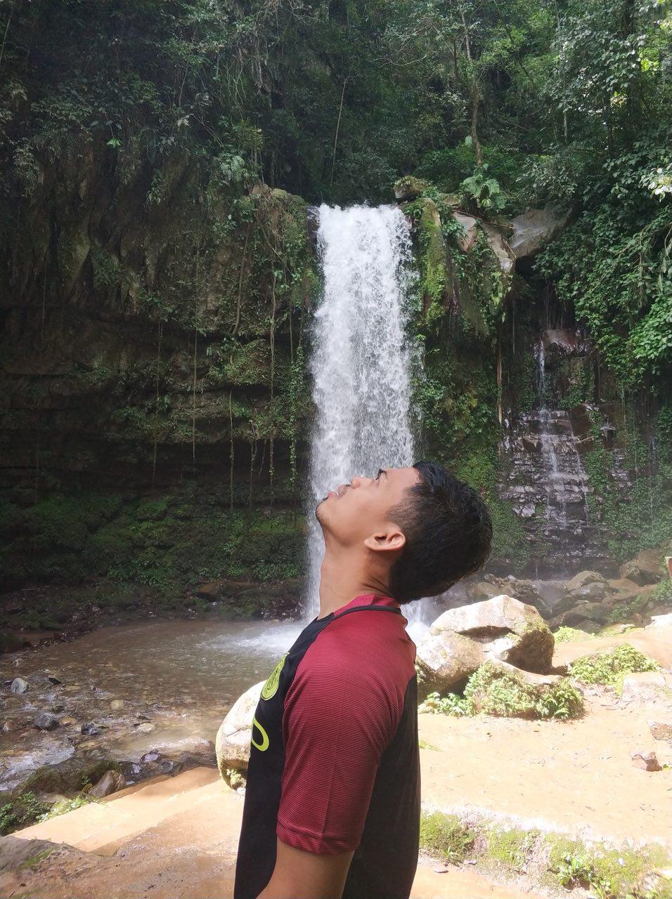 Mahwa Waterfall