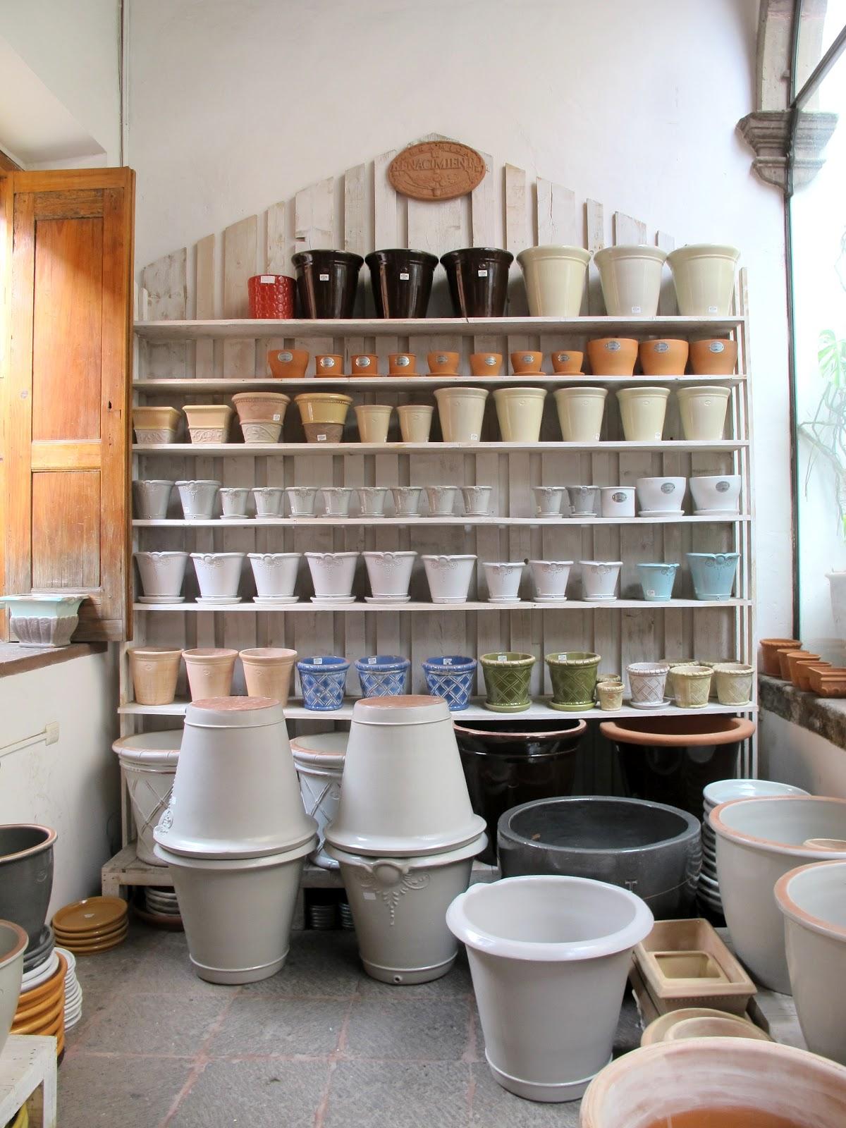 Robin Talks Cooks And Travels Trinitate A Great Ceramics