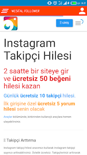 Auto Likes followers Instagram Android