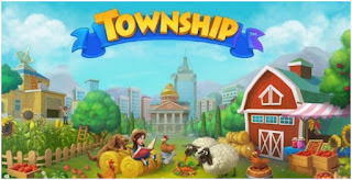 Download Township Mod Apk Unlimited Money Terbaru