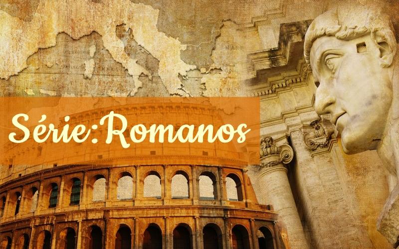 A Graça de Deus - Um estudo de Romanos 1:5-7