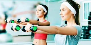 Sports Benefits for Body Beauty