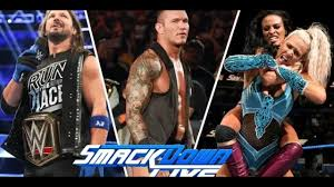 WWE Smackdown Live 7th August 2018 Highlights HD - WWE Smackdown Live